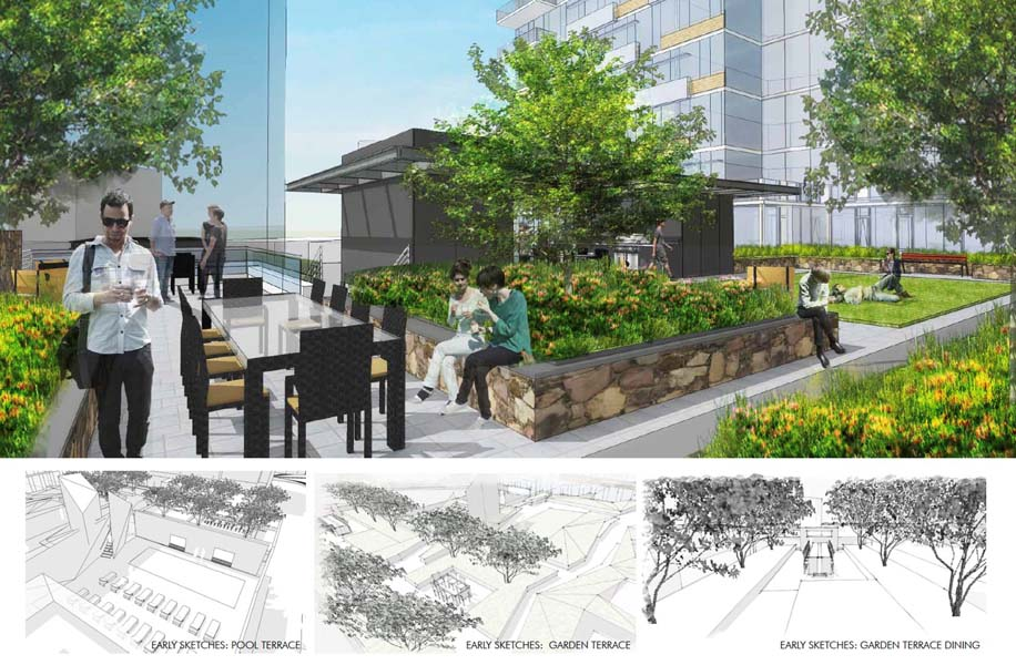 2016 professional awards potomac asla
